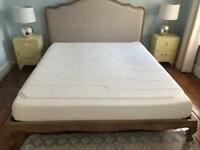Tempur mattress super king