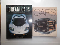 Encyclopedia of Dream Cars / Cars . Job Lot. Classic Cars. Motorsport - Hounslow TW3
