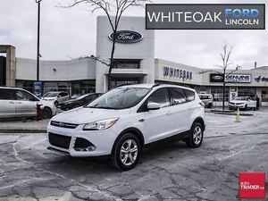 2016 Ford Escape SE convience, AWD 1.6l, rear camera, rear senso