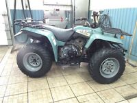 1992 Yamaha Big Bear 350 YFM350 4x4