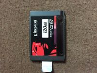 120GB Kingston ssdNOW 300 Hardrive