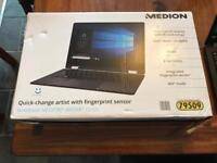 "Medion Akoya E2228T 11.6"" convertible notebook"