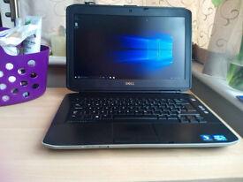 Business Dell Latitude Core i5 3th gen 4 x 2.8ghz / 4gb / 500gb Windows 10