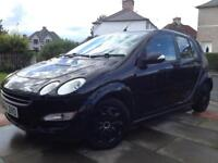 Smart ForFour 1.5 CDI Pulse 2005