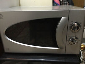 Microwave in good condition only £20