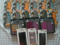 Brand new in boxes phone cases & covers for iphone 4, 4S, iphone 5, 5S, iphone 6 , iphone 6 plus