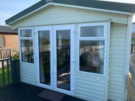 Willerby Salisbury Select 2 bed static caravan for sale