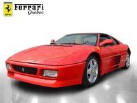 1991 Ferrari 348 TS Targa