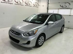 2015 Hyundai Accent GL / HEATED SEATS / / PWR GROUP