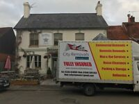 CHEAP Delivery, REMOVALS, House Clearance,MAN and VAN, BIG VAN small price