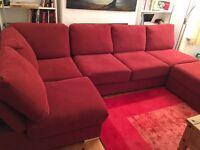 Super Comfy Corner Sofa