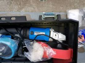 Car Polishing kit brand new