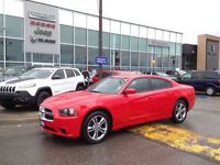 2014 Dodge Charger SXT ALL WHEEL DRIVE