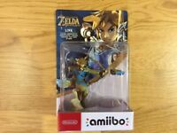 Various Amiibo's Brand New & Sealed - Will post