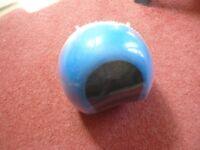 Brand new yoga/Pilates soft foam ball.