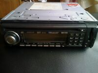 in car cd stereo player