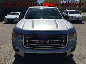 2015 GMC Canyon Base **ONE OWNER**