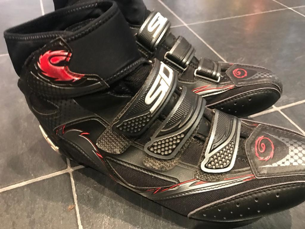 Sidi Road Shoes Bargain
