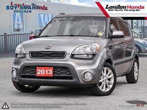 2013 Kia Soul 2.0L 2u *LOW MILEAGE* One owner vehicle, Clean...