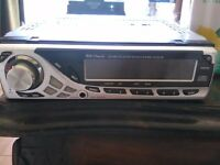 Bm Car Stereo CD/Aux/SD/USB/MP3