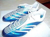 3 x pairs of Various Mens Football / Sports Boots (sizes 9, 9.5 & 10)