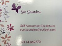 Cis sole trader tax returns £80