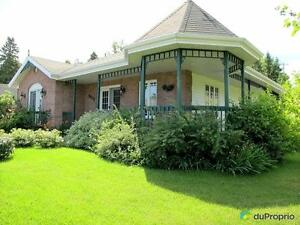 334 900$ - Bungalow à vendre à Jonquière Saguenay Saguenay-Lac-Saint-Jean image 2