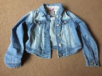 Denim Jacket by Next