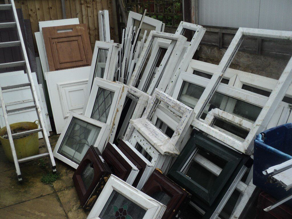 upvc windows coventry various sizes coloures styles
