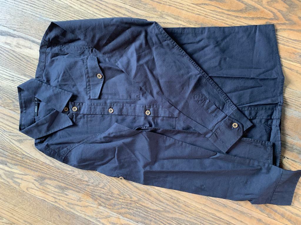 139b4d99634 Brand New Boys Mexx Shirt | in Prescot, Merseyside | Gumtree