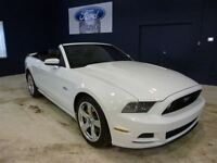 2014 Ford Mustang CONVERTIBLE GT NAVIGATION