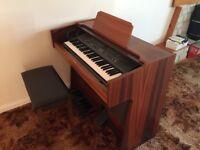 Yamaha PSR300 electronic organ