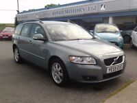 Volvo V50 2.0 D S Powershift 5dr AUTOMATIC DIESEL