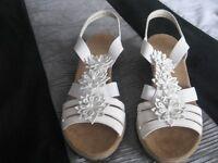 Ladies Rieker Shoes