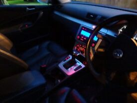 VOLKSWAGEN PASSAT 2.0 TDI CR HIGHLINE DSG AUTO LIKE AUDI A4 A6 BMW 320D 520D VAUXHALL INSIGNIA ASTRA