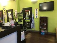 Great Barbershop Needs Another Skilled Barber