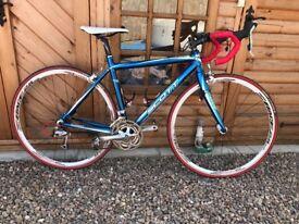 Scott speedster road bike racer great bike ready to ride