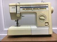 Jones sewing machine (item3)
