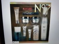 No7 Star Beauty Collection Brand New Unused. Gift Contents Worth £143 Separately