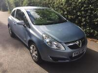 Only 44000 miles from new !!! Full service history 2008 Vauxhall Corsa