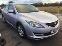 BARGAIN! Mazda 6, full years MOT, awaiting preparation