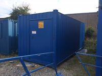 Tool Vault Storage Container