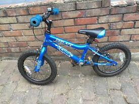 Boys Cuda first bike, good condition.