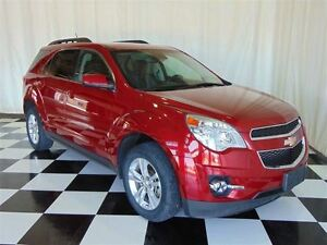 2013 Chevrolet Equinox * LT AWD * 1 Owner * Local Trade *