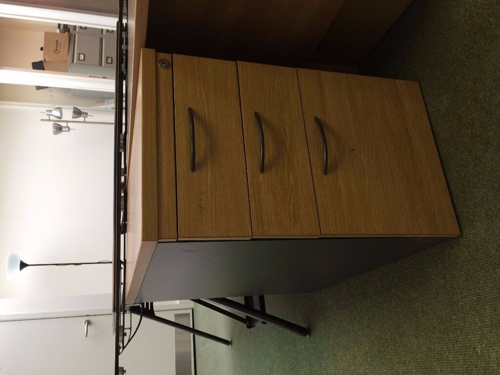 Office drawer unit for sale - good condition
