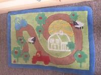 Next farm rug