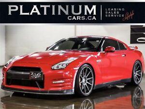 2013 Nissan GT-R Premium, 545HP AWD,