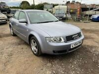 Audi A4 1.9 TDI 54 Plate 6 Speed **P/X WELCOME**