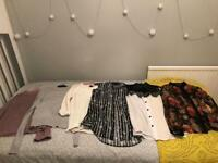 *OFFERS* Mixed jumpers/shirts/blouses