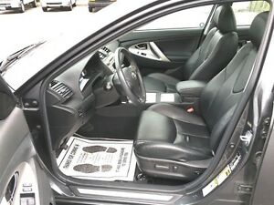 2011 Toyota Camry SE V6 LEATHER SUNROOF Oakville / Halton Region Toronto (GTA) image 12